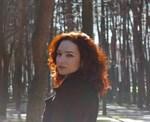 Саварина Валерия Александровна
