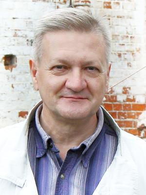 Панин Александр Николаевич