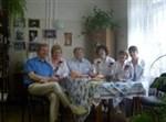 Карабинцева Любовь Николаевна