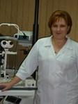 Фурсова Наталья Николаевна