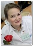 Окрут Ирина Евгеньевна
