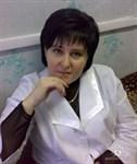 Лукьянова Екатерина Анатольевна