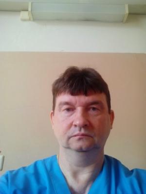 Майоров Фёдор Дмитриевич