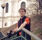 Токарев Антон Владимирович