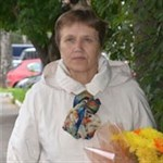 Малахова Галина Ивановна