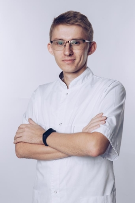 Петров Эдуард Аркадьевич