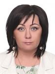 Урясьева Эльвира Валерьевна