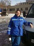 Остапко Мария Игоревна