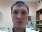 Метальников Михаил Владимирович