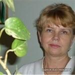 Петрова Валентина Васильевна