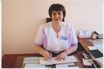 Кучукова Елена Витальевна