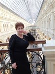 Такшина Ирина Викторовна