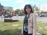 Akbarova Zamira Usufovna