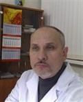 Лазарев Сергей Борисович