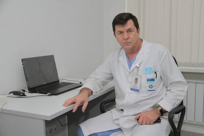 Белых Сергей Борисович