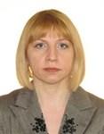 Крылова Елена Анатольевна