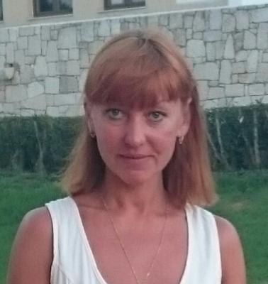 Федотова Елена