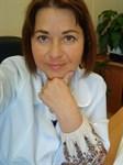 Чайка Лариса Владимировна