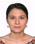 Амирова Айсель Айротовна