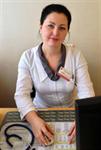 Углина Ольга Александровна