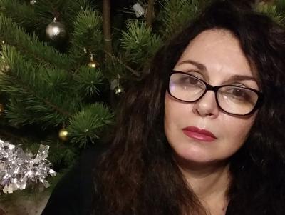 Гофман Элина Феликсовна