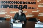 Декшин Григорий Александрович