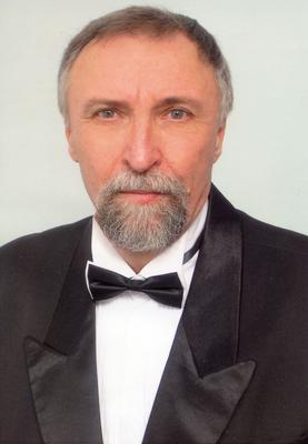 Боровик Виталий Андреевич