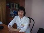 Терехова Светлана Ивановна