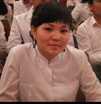 Ажыбаева Назира Ташыбековна