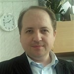 Чуваков Александр Николаевич