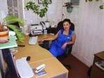Кузьменко Анастасия Петровна