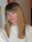 Резвая Анастасия Владимировна