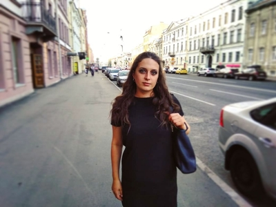 Скородумова Маргарита Дмитриевна