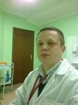 Хвастунов Сергей Борисович