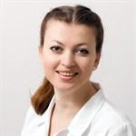 Полякова Марина Павловна