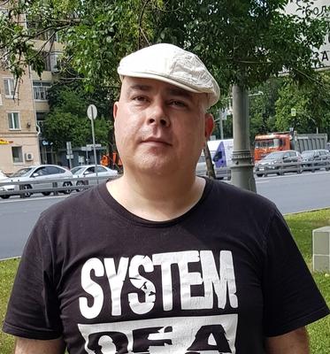 Данилин Иван Евгеньевич