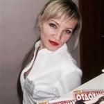 Юлия Долгачёва