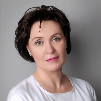 Романчук Ольга Борисовна