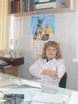 Ермолина Елена Владимировна