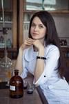 Antonova Kristina Stanislavovna