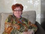 Воронова (головкина) Елена Николаевна
