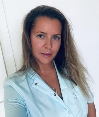 Иванько Кристина Валериевна