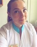 Вараксина (акимова) Мария Александровна