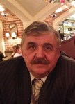 Боровков Игорь Евгеньевич