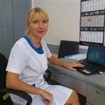 Чануквадзе Диана Николаевна