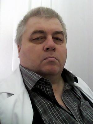 Лакутин Олег Юрьевич