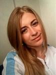 Преображенская Кристина Эдуардовна