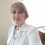 Шакирова Адель Фарвазовна