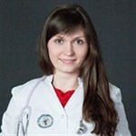 Никифорова Лидия