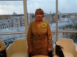 Буренко Елена Леонидовна